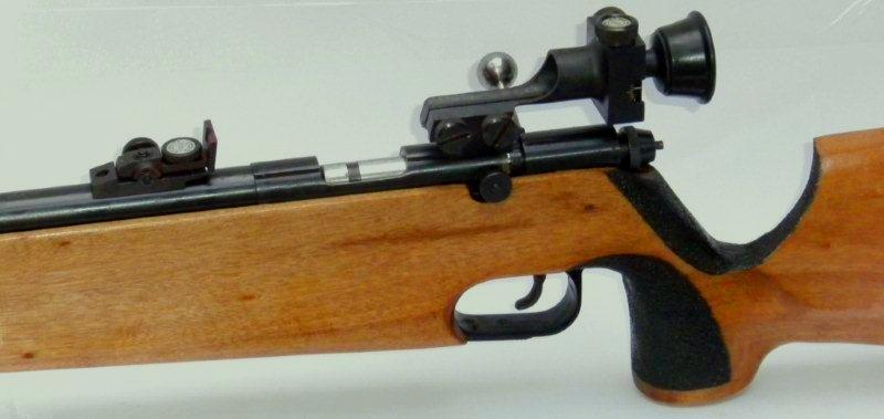 Remington nylon 66