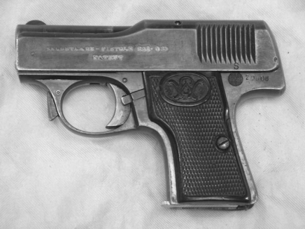 Pistolas walther rev 2 armas on line o modelo 1 por exemplo era uma pequena pistola blow back ou seja mecanismo que no utiliza o sistema de culatra trancada para o pequeno cartucho 6 fandeluxe Image collections