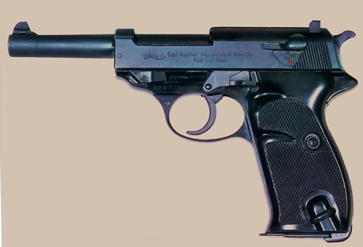 Pistolas Walther (Rev. 2) | Armas On-Line