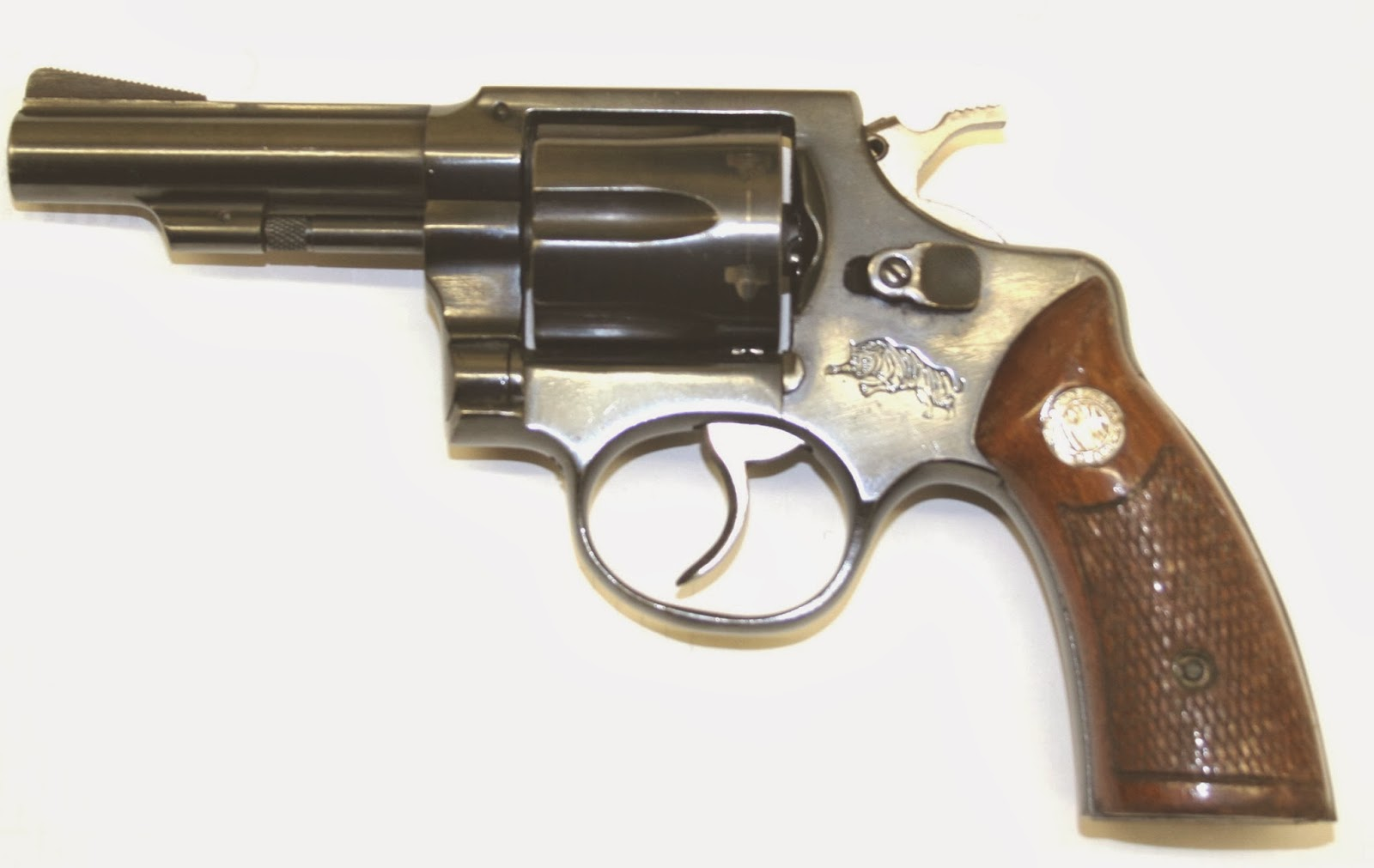 INA 32 S&W long   Armas On-Line