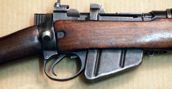 lee enfield fusil mod 4 mk1-04