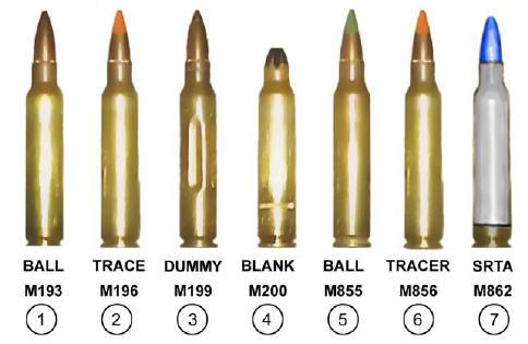 Fuzil M16 E Suas Deriva 231 245 Es Armas On Line