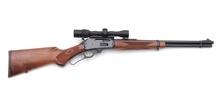 Marlin-336C-.35-Remington-Rifle