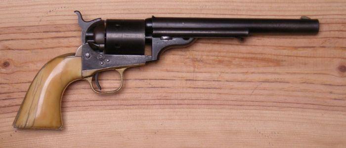 Colt_44_Open_Top