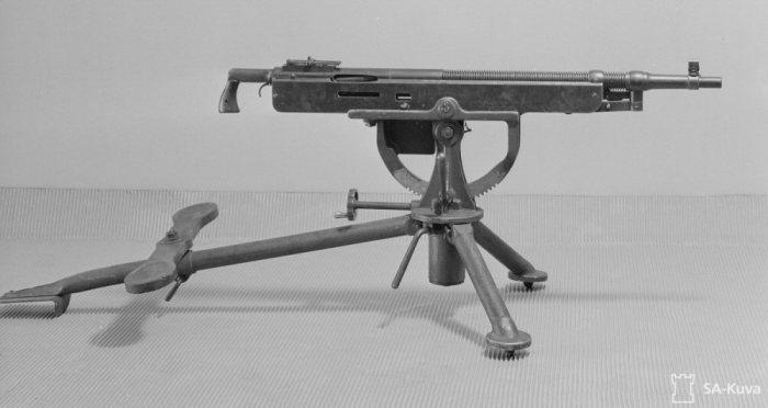 7,62 Kk/Colt.
