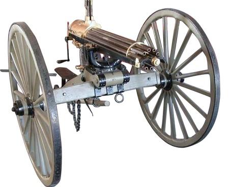 180px-Gatling_gun