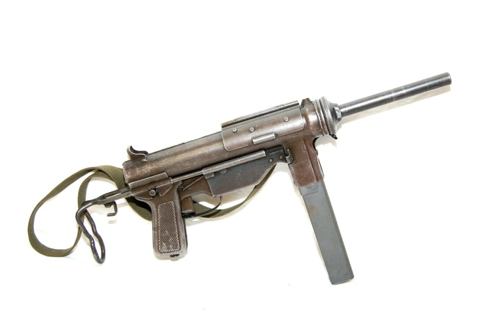 m3-grease-gun